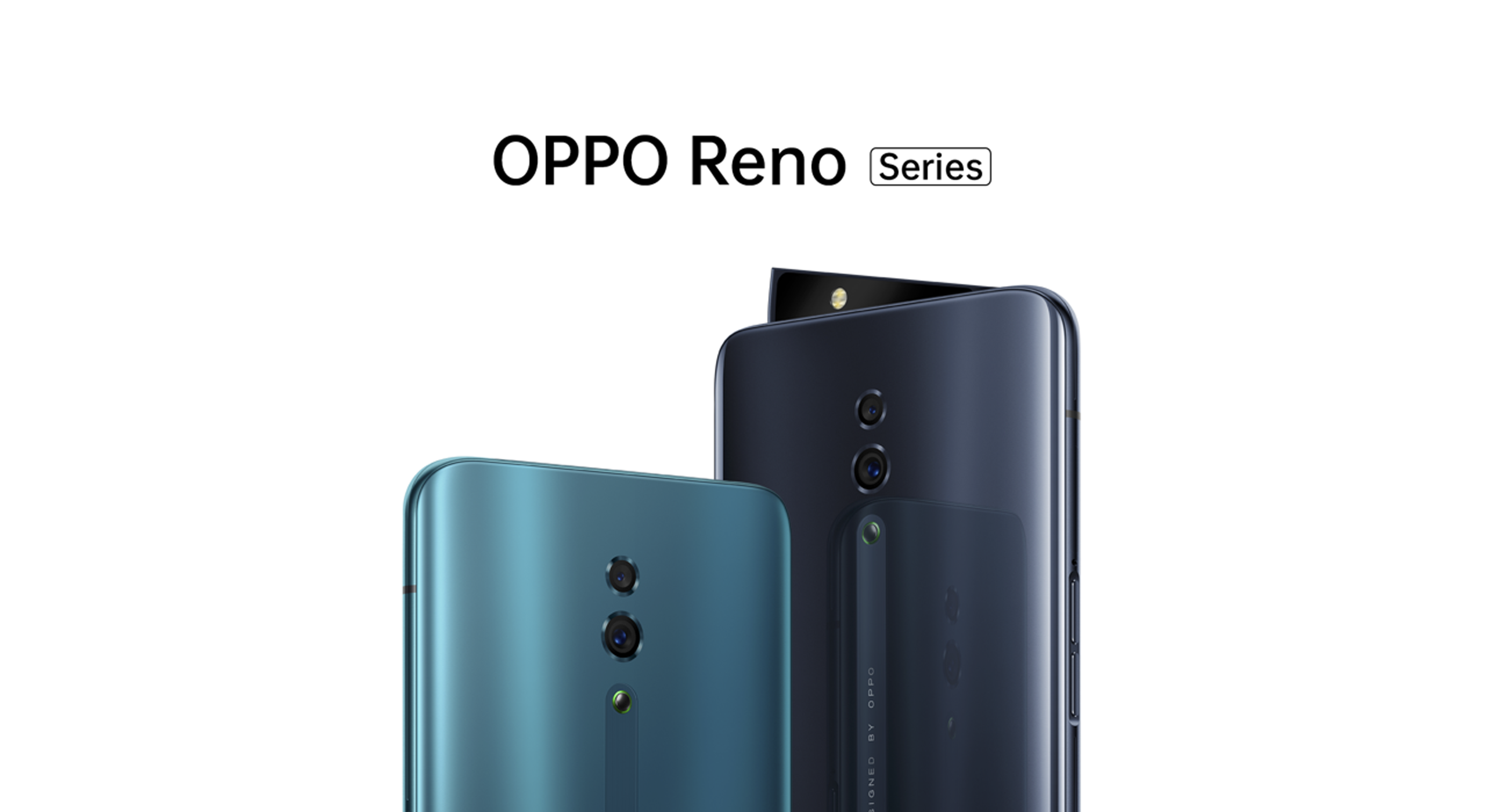Oppo bringing Reno Series in Nepal Soon!