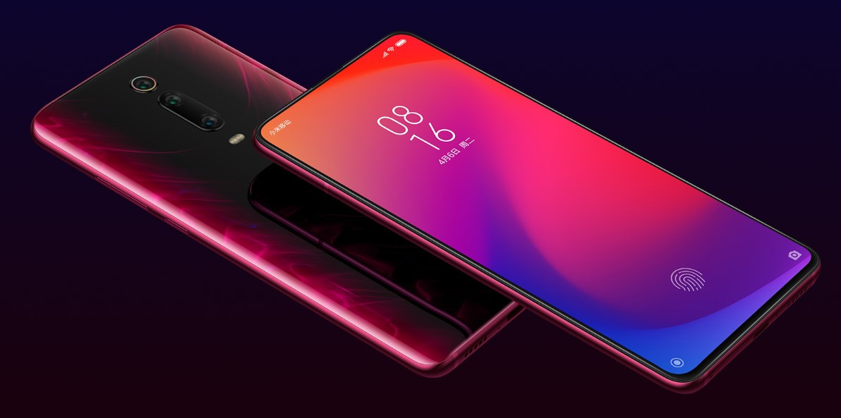 Xiaomi Redmi K20 Launched - Specs, Features and Price in Nepal