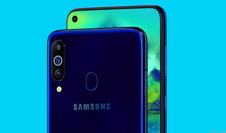 Samsung Galaxy M40 launched | Best of M Series