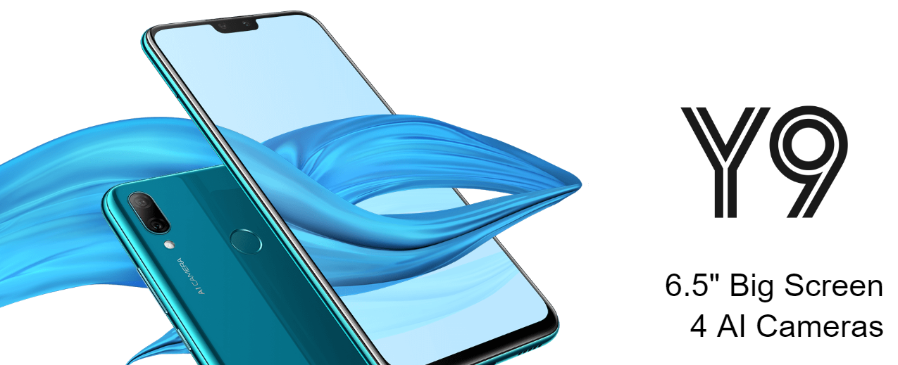 Huawei Y9 (2019) Price In Nepal [LATEST & UPDATED ]