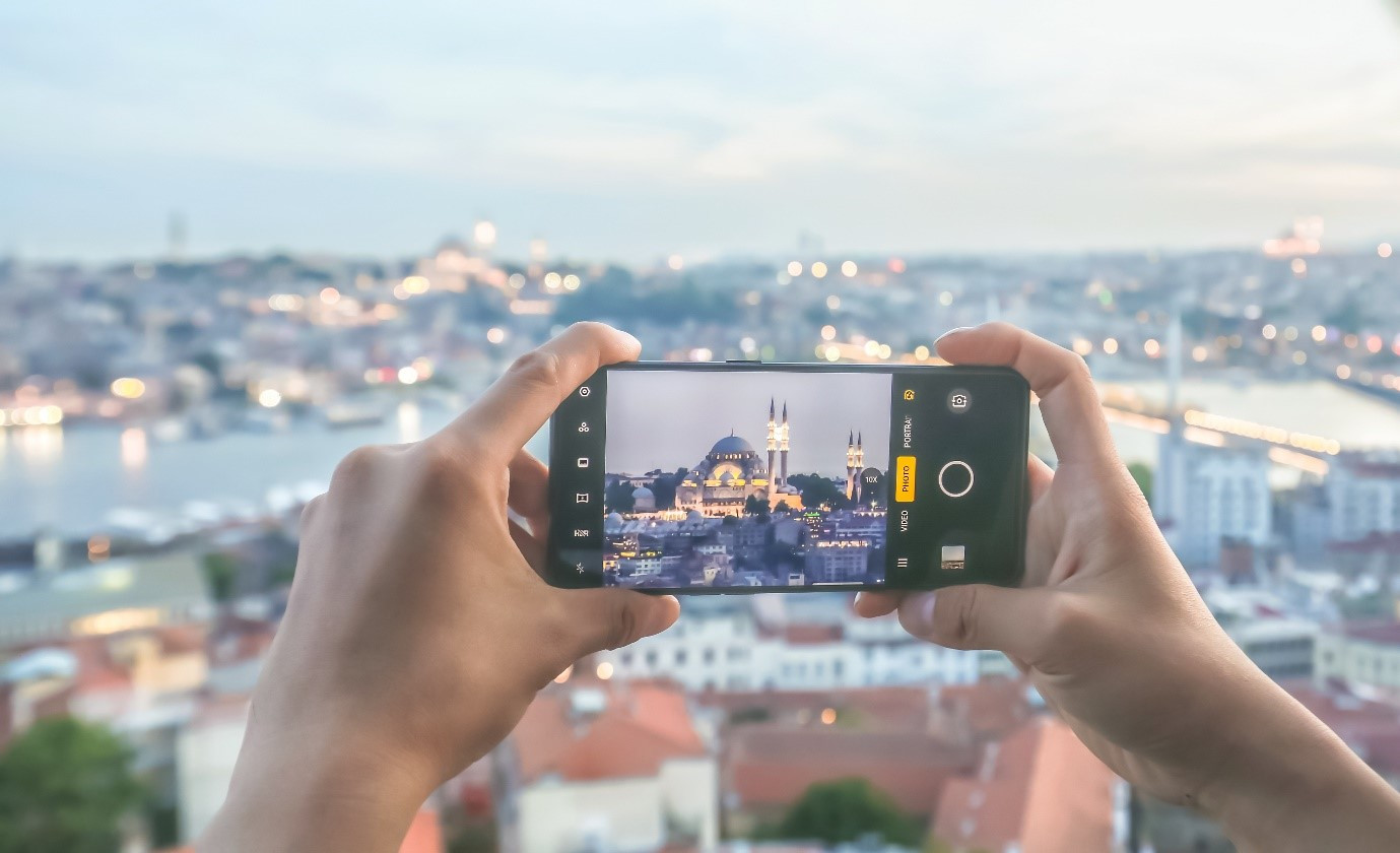 Sutunning Images Captured from Oppo Reno 10X Zoom! Photo Feature