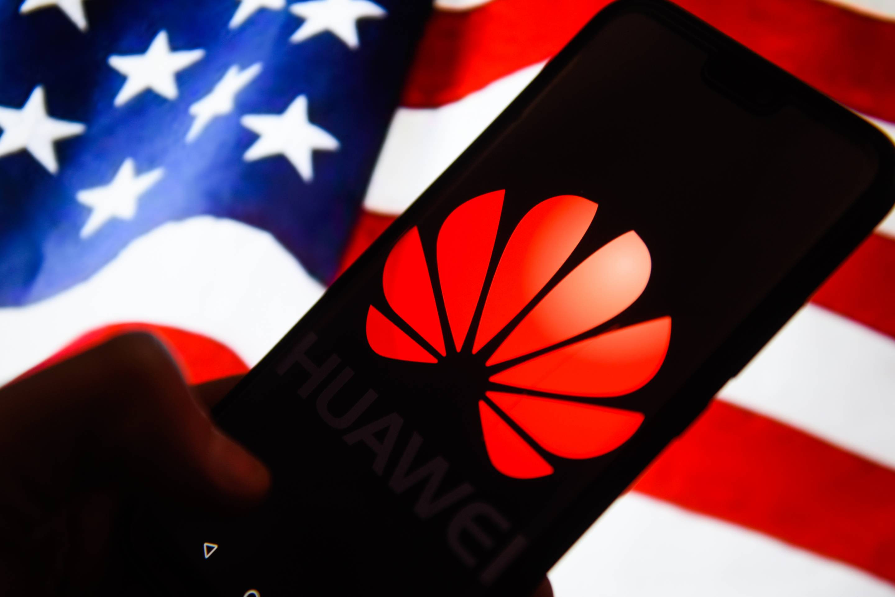 Breaking News  ! Huawei Allowed to Conduct Business with US Companies Again
