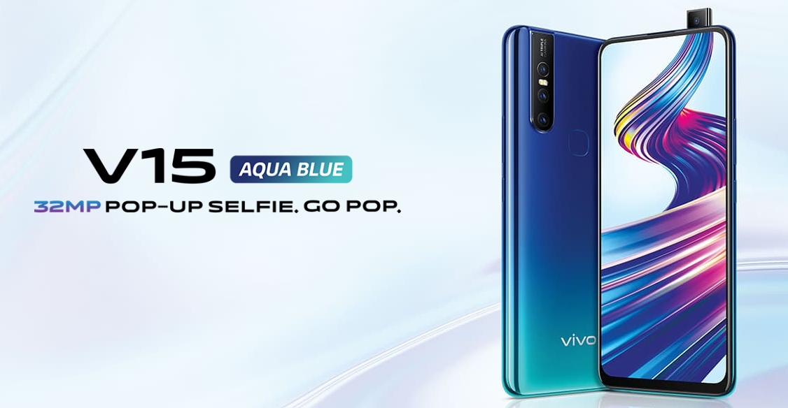 Vivo V15 Price in Nepal [Latest and Updated]