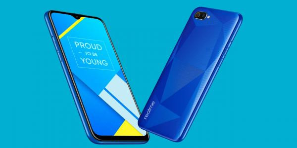 Realme C2 Price in Nepal [UPDATED]  | 32GB Variant Available at Daraz