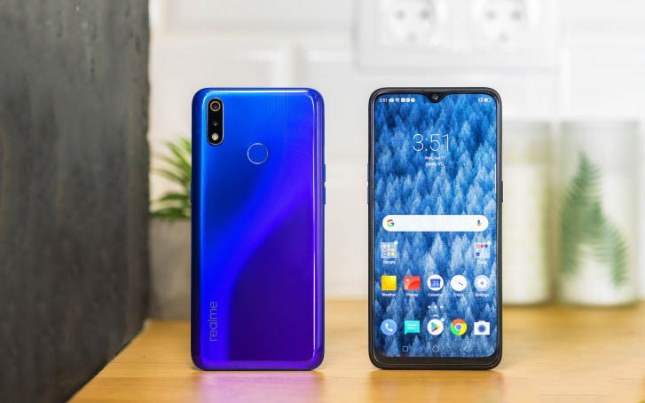 Realme 3 Pro Price in Nepal[Expected] | Big Display, Great Battery and Powerful Processor