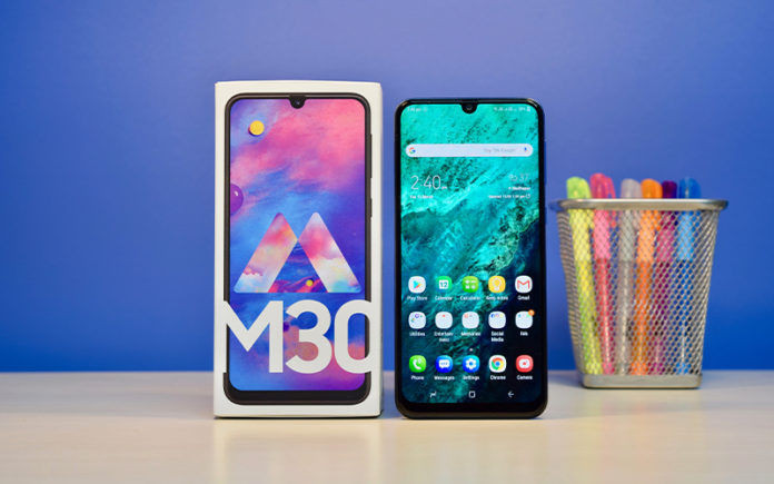 Samsung Galaxy M30 Price and Launch Date in Nepal [LATEST]