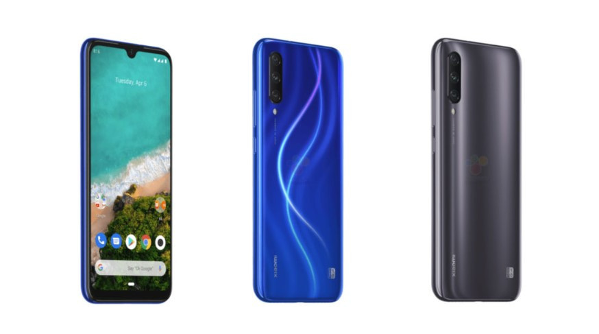 Mi A3 Launched : Specs, Price, Features, Availability & More!