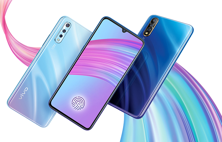 Vivo S1 Global Variant with Helio P65 SoC, Triple Rear Camera Launched