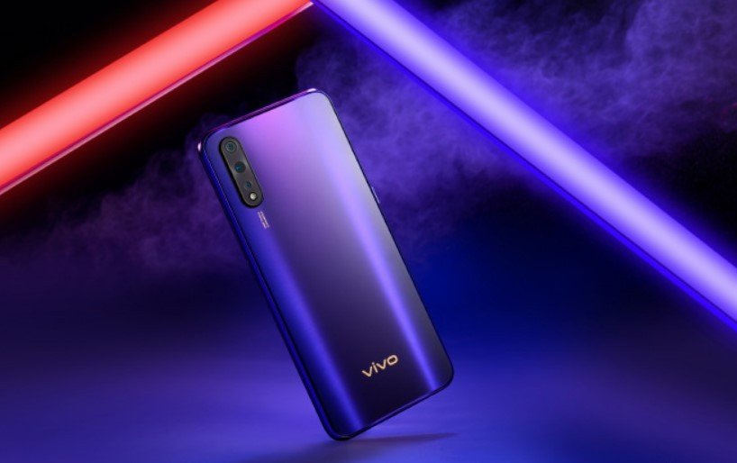 Vivo Z5 Specifications Officially Revealed Before Launch
