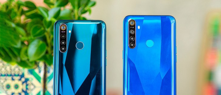 Realme 5 and Realme 5 Price in Nepal [RUMORED] | Quad Camera with 5000 mAh Battery