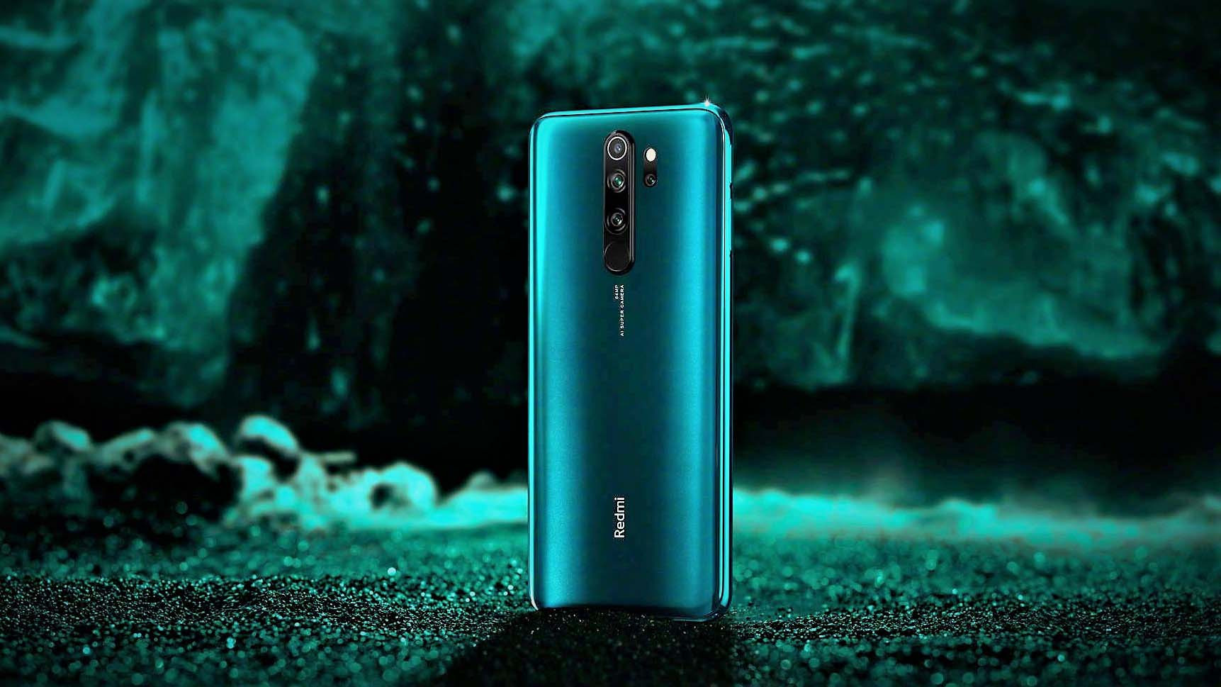 Redmi Note 8 and Redmi Note 8 Pro Coming Soon in Nepal with 64MP Camera and More