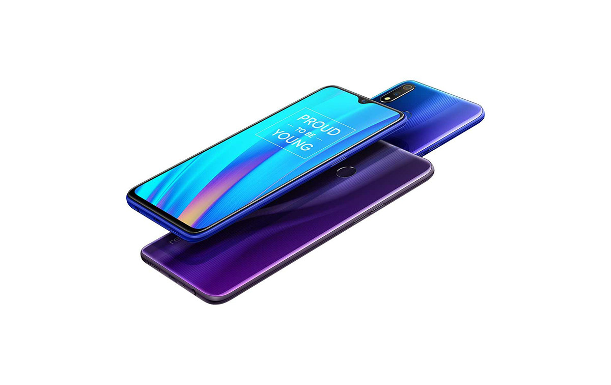 Realme Announced Roadmap for Android 10 | Check Your Realme Device in The List