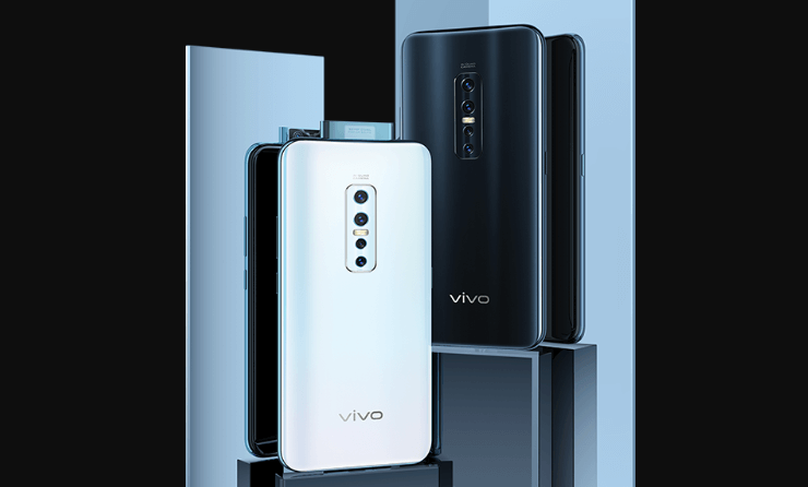 Vivo V17 Pro : Dual Selfie Pop Up Camera | Should You Buy It?