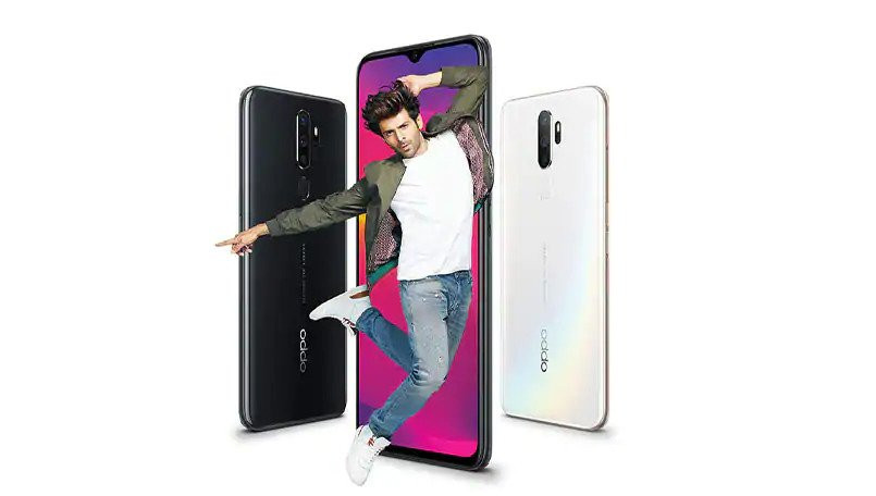 OFFICIAL: Oppo A5 2020 Price in Nepal