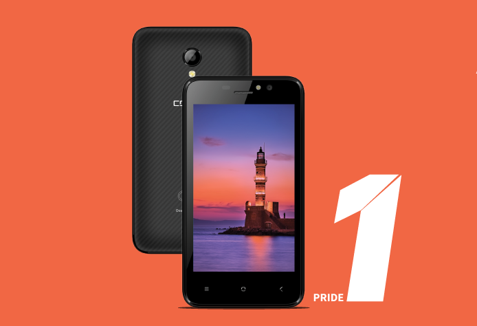 Colors Launches Colors Pride 1 in Nepal | Smartphone Under Rs.4K in Nepal