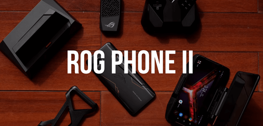 Asus ROG Phone 2 Available in Nepal at Daraz | The Specs King Gaming Smartphone !!!