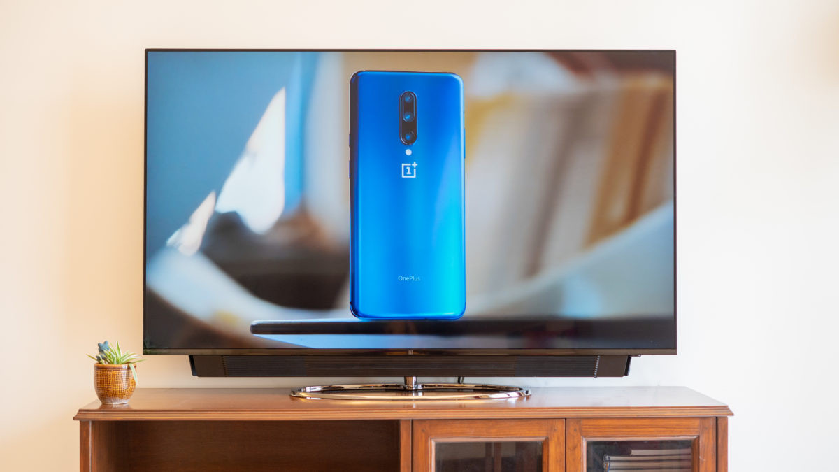 OnePlus TV: Opportunity or Risk of OnePlus Company? Will You Buy It?