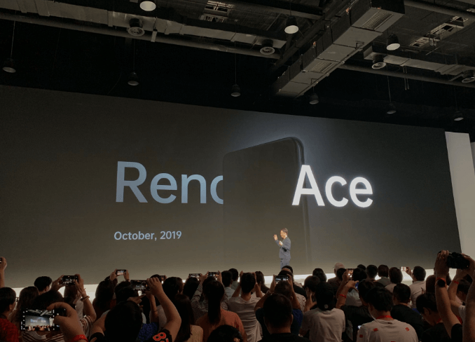 OPPO Reno Ace | Everything We Knew So Far