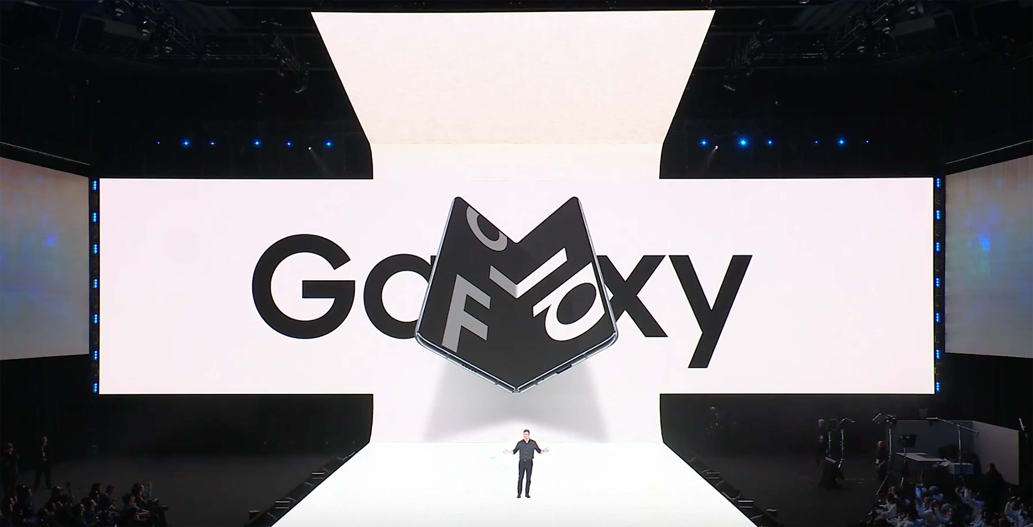 Samsung Galaxy Fold gets Re-Launch | Powerful Device But Very High Pricing