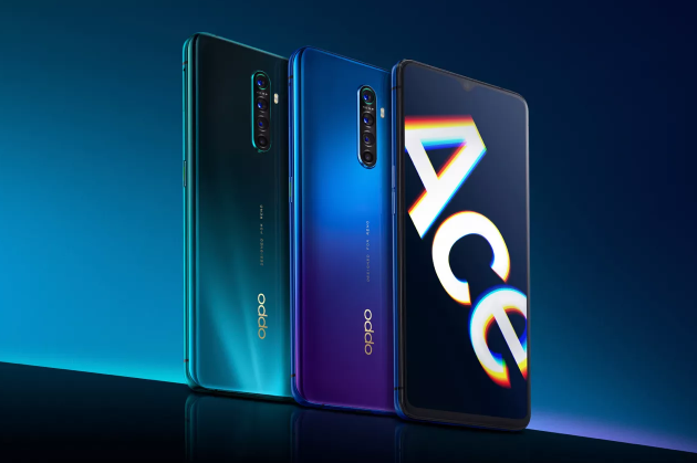 OPPO Reno Ace Goes Official with 90Hz Display, SD 855+ & 65W Fast Charging