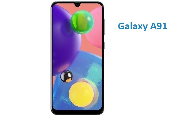Galaxy A91: Beast from Samsung is Launching Soon