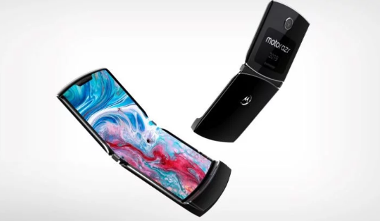 Motorola Send Invitation For November Event | Motorola Razr 2019 Foldable Phone May Debuts