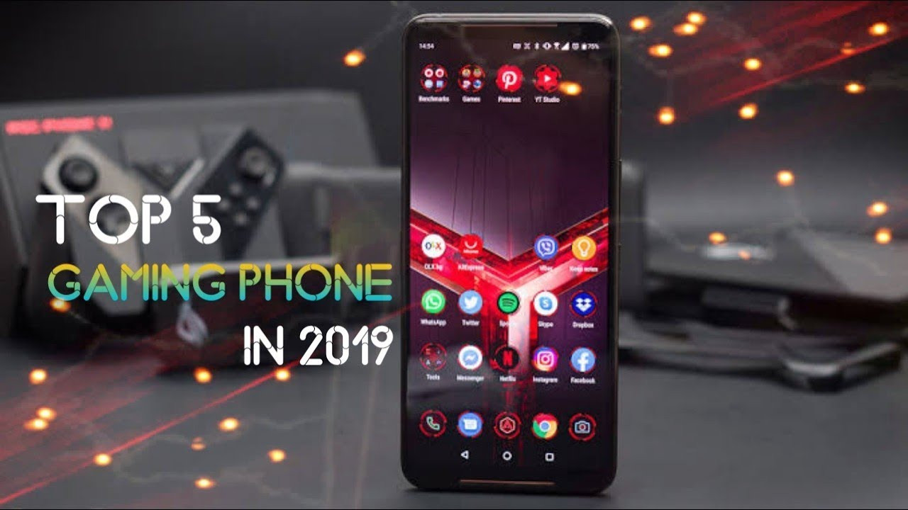 Best Gaming Phone to Buy in Nepal