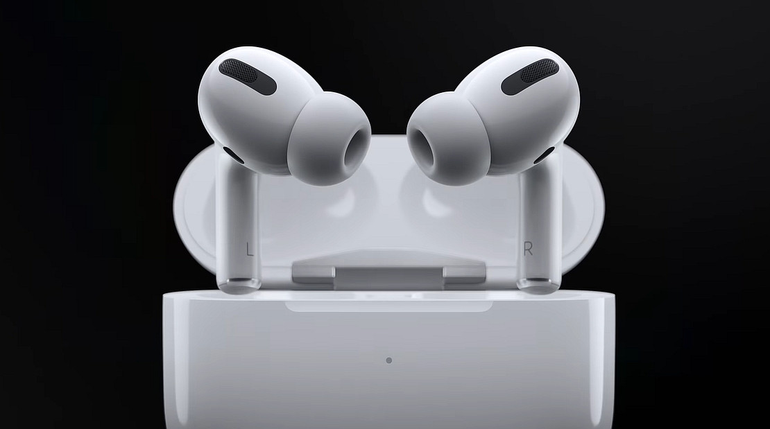 Apple Airpods Pro Announced | Available at the Price of $249