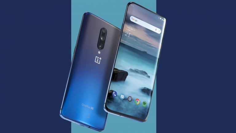 OnePlus 7T Pro Lunched in Nepal Exclusively by Daraz