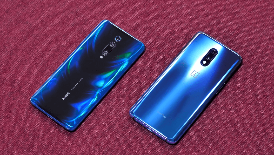 Comparison: OnePlus 7 Vs Redmi K20 Pro | Is Redmi K20 Pro Really OnePlus 7 Killer?