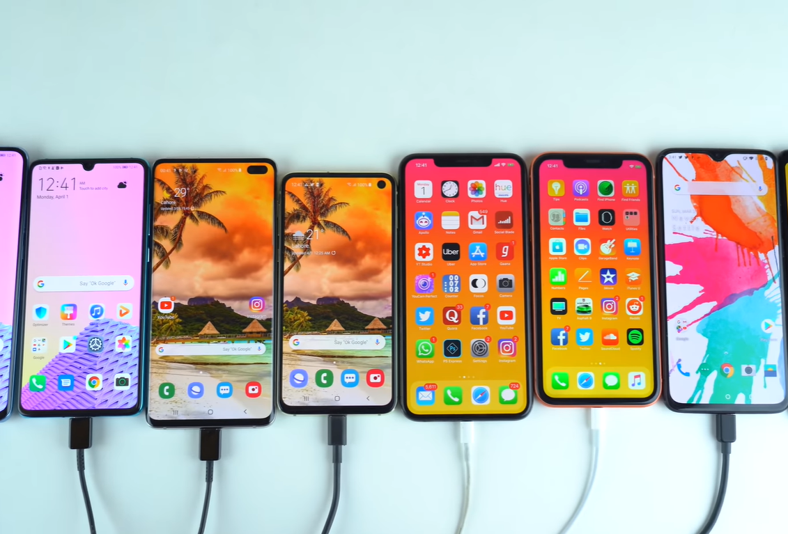 Top 5 Awaited Phones of 2019-2020
