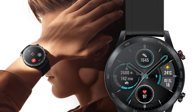 Honor MagicWatch 2 Unveiled | Huawei Watch GT 2 Vs Honor MagicWatch 2 is On !