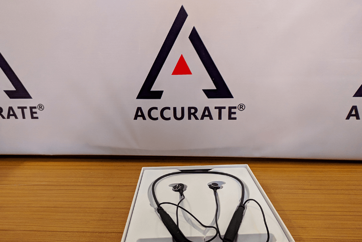 Accurate makes its way to Nepal | A Mobile Accessories Company