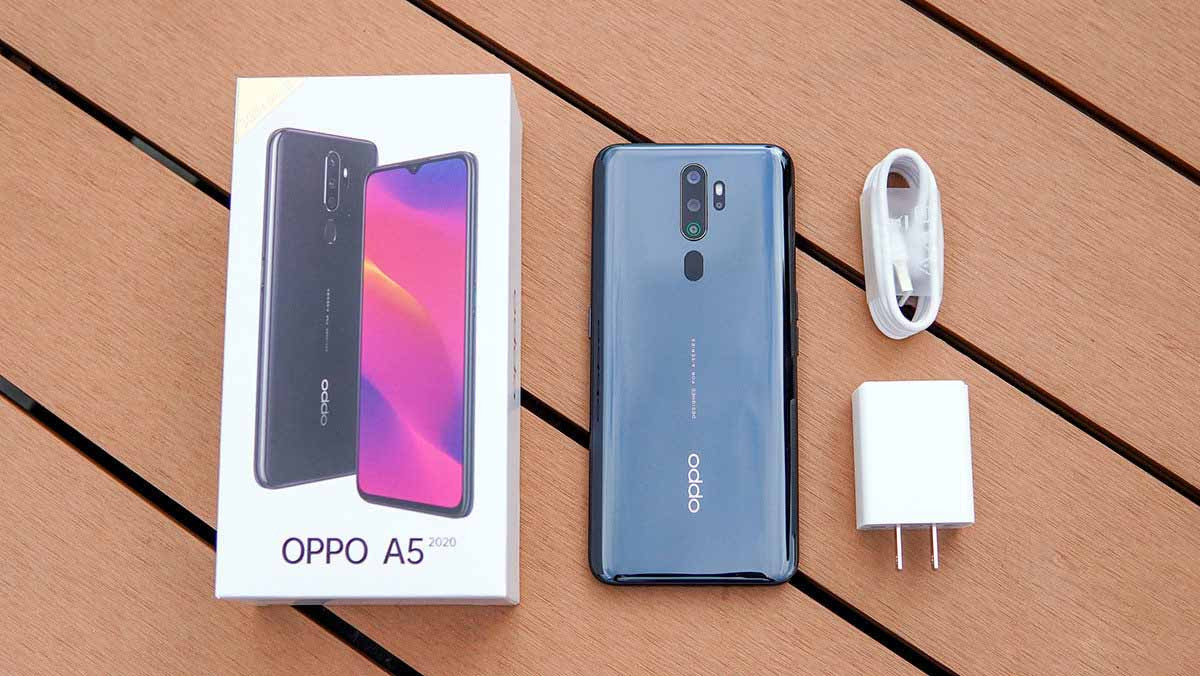 Oppo A5 2020 Price in Nepal | Price Drop of Rs. 2500
