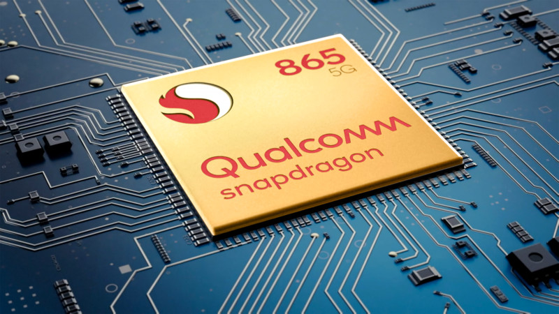 Snapdragon 865: 25% Faster CPU and 20% Faster GPU