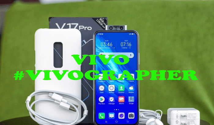 Vivo comes with new initiative Vivographers For Mobile Photoghraphers