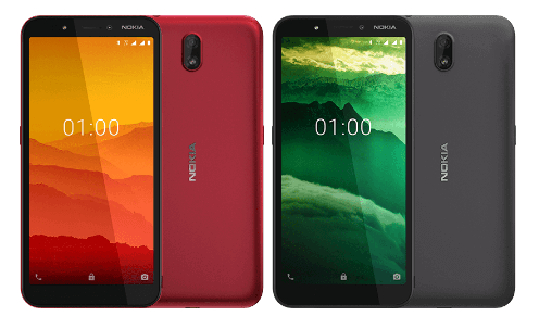 Nokia C1 Announced | Can this Survive in Entry-Level Segment?
