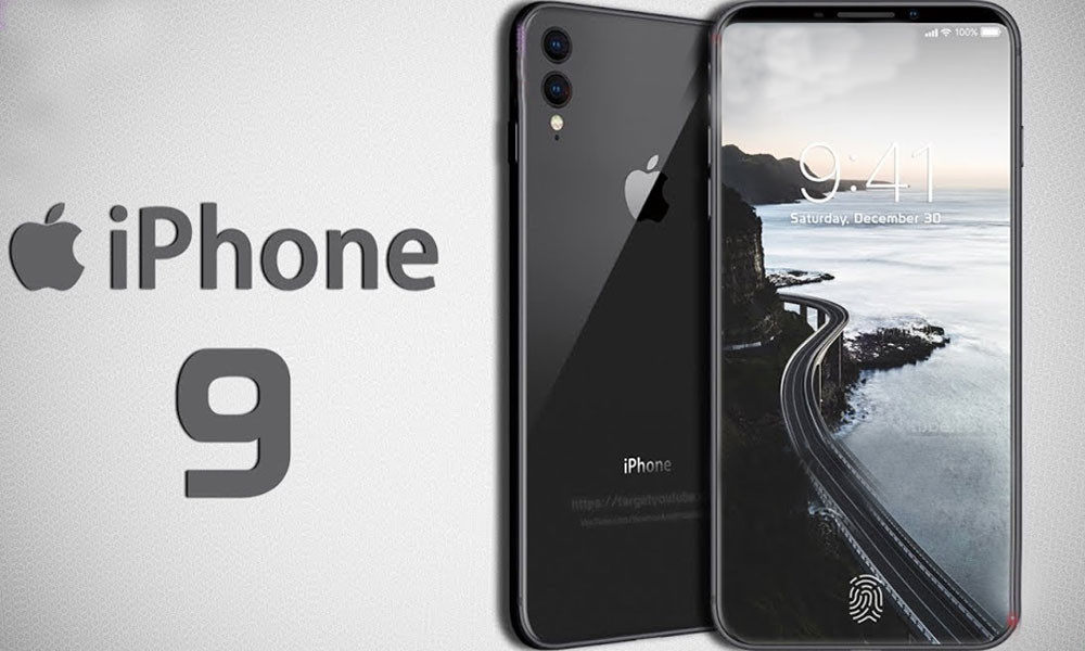 Apple iPhone 9 | Retaining Home Button But Production Affected by Corona Virus