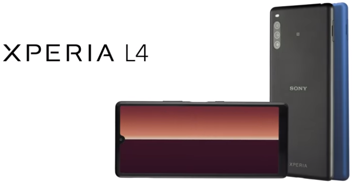 Sony Xperia L4 Goes Official | Hitting Selected Markets Soon
