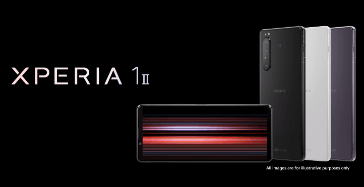 Sony Xperia 1 II Unveiled with Majestic Optical Features: Will Sony be able to make a Comeback?