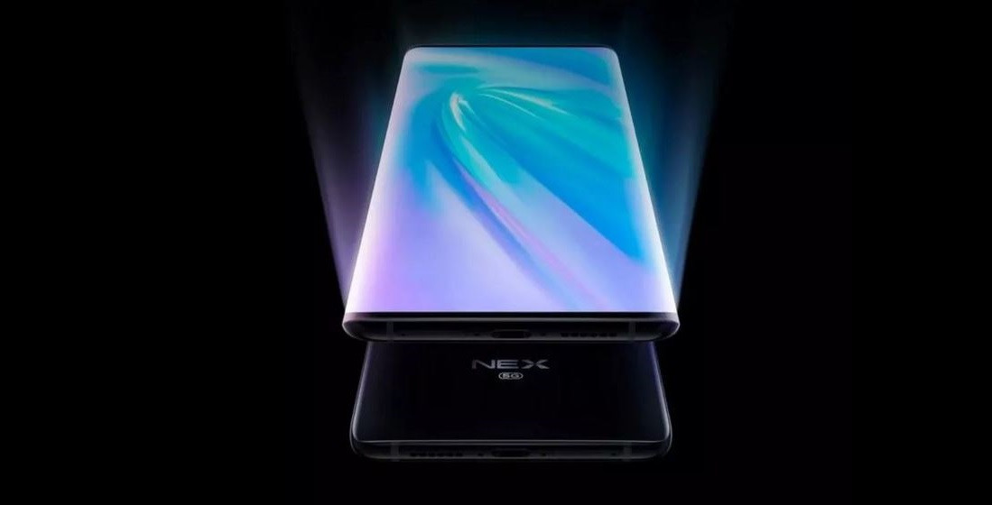 Vivo Nex 3s Releasing Soon | Coming With Snapdragon 865 and 8GB RAM ?