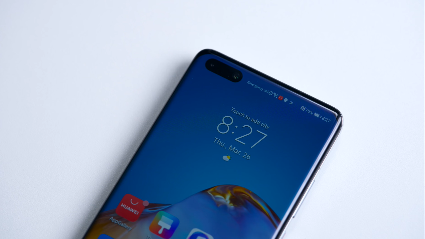 Huawei P40 Pro Officially Launched in Nepal | Best Camera Phone of 2020 ?