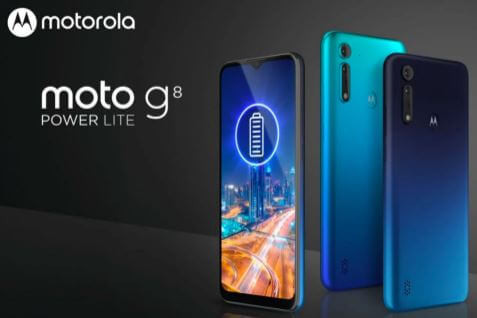 Moto G8 Power Lite Price in Nepal  | New Budget Oriented Phone In The Market