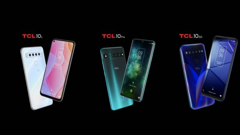 TCL 10 Series Officially Unveiled | Will They Survive in Market?