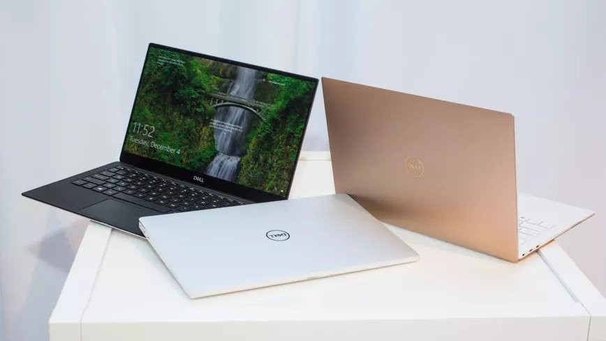 Dell XPS Series Price in Nepal   Dell XPS 13, Dell XPS 15