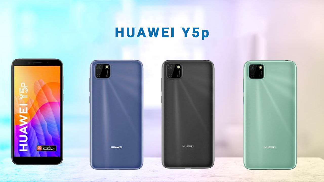 Huawei Y5p Launched in Nepal | Another Entry-Level Phone