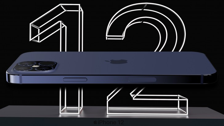 Apple iPhone 12 Pro Max Releasing Soon | A14 Chipset, Quad Rear Camera and More