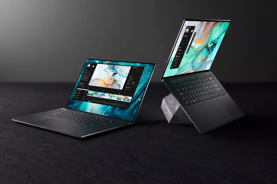 Dell XPS 17 2020 Announced | Smallest 17-Inch Laptop in World.