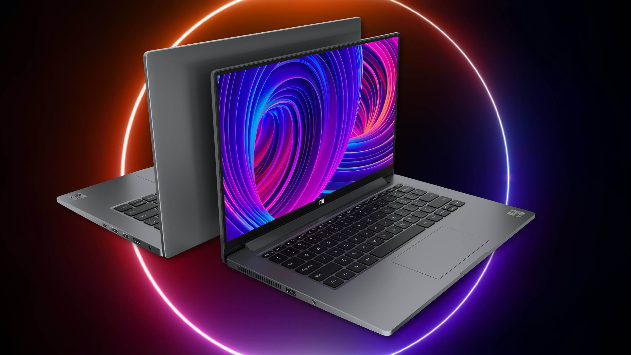 Xiaomi Mi Notebook 14 Series Officially Launched | Will it be as successful as Smartphones?