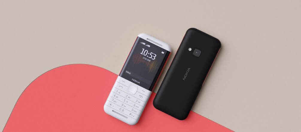 Nokia 5310 XpressMusic Launched Officially in Nepal |  Will it be Successful though?